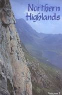 Northern Highlands Volume 1 Rock and Ice Climbs SMC Climbers Guide